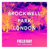 Giles Walker Live From Field Day 2nd June 2018