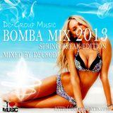 Va - Bomba Mix 2013 (Spring Break Edition) (Mixed By DeckoDJ)