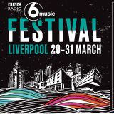 BBC 6 Music Festival Special: Warm Up Mix