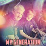 My Generation with Seth & Dan - 15/05/2019