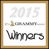Grammy Winners 2015