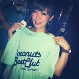 Coconuts Beat Fanclub!!! Mixed by DJ PooL SharK