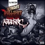 """Dj Nix'On - """"Separate The Bullshit From The Aunthentic"""" - [Mix-HipHop]"""