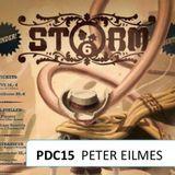PDC15 Peter Eilmes @ Storm VI, Kassel 01.10.2011