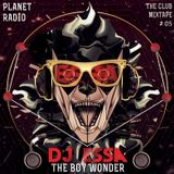DJ Essa - planet radio the club mixtape #05 - 2013