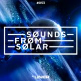 Sounds From Solar 053 (IGR)