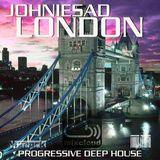 JOHNIESAD -- LONDON --