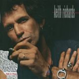 Keith Richards - Talk Is Cheap [1988]