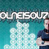 """DJ VOLNEI SOUZA 01 JUNHO 2013... FINALIZANDO COM Chris Lawyer (Autor do hit """"Right on time"""" - House)"""