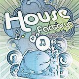 HouseFactorya live by Dj Rem-C (JustMusic.FM) 2012.04.14