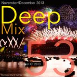 Deep Mix 53 - The Best Of 2013