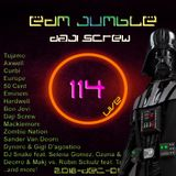 Daji Screw - EDM Jumble 114 (Star Wars Club Session)