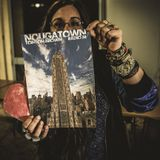 NOUGATOWN #35 (Vol. 1) : Interview de BILLIE BRELOK