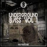 Underground  Bass Vol 1  By DiMo   -January 2017