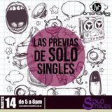 Las Previas de Solo Singles 14-6-16