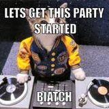 DJ X Promo Mix #2 (Hip Hop, R&B) *Winter 2014*