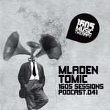 Mladen Tomic - 1605 Podcast January 2012