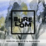 Asymmetric–BURELOM podcast 01