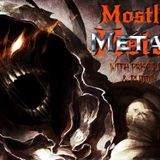 Mostly Metal #15 Hardwired
