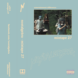 nostalgebra mixtape 27: entertainment difference