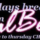 Soulful breakfast monday 24t show