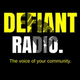 Word Radio Show Pt 1 with guest Andrew Wallace  24th Jan 2015
