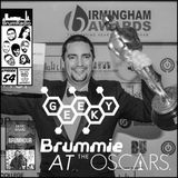 Geeky Brummie with Ryan Parish - Oscars Special (25/02/2017)