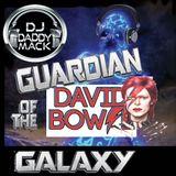 David Bowie Hit remix  2017 Rod DJ Daddy Mack (c)