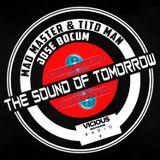 THE SOUND OF TOMORROW 018 1 HORA DREAMBEACH Live On Vicious Radio