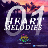 Cosmic Gravity - Heart Melodies 001 (August 2015)