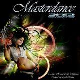Masterdance 2013 Techno House Club Session
