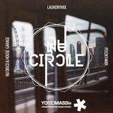 NU CIRCLE Mixtape _ LAUNDRYMIX _ From Nu Disco to Uk Garage