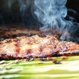 Veszélyes lehet a grillezés során képződő füst, ha a bőrön át bekerül a szervezetbe - #érdekeshírek