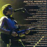 Arctic Monkeys 2007-08-11 Summer Sonic 07 Maishima,Osaka,Japan