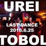 UREI LAST DANCE@OTOBOLA 2016 0625 DJA-TA DJSINKICHI