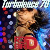 R3DBIRD - Turbulence 70