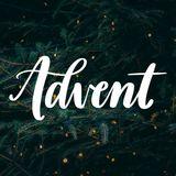 Advent 2018: Joy