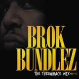 Brok Bundlez - Mix #1 - Throwback Golden Age Favorites