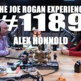 #1189 - Alex Honnold