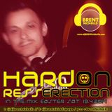 IN THE MIX 2014: HARD ON RESSERECTION