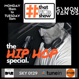 THAT 90s SHOW with SvO - The Hip Hop Special