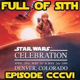 Episode CCCVI: The Phantom Menace Reminisces