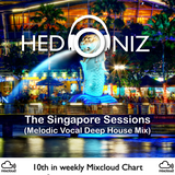 The Singapore Sessions