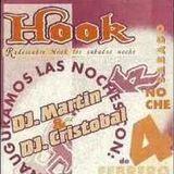 Hook Torrevieja @ 5º Aniversario (1999)