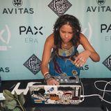 Jenn Green DJ Set @ Lux Birthday Party - 9/4/17