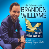 578: Don't Be a Slave to Your Clients - Break Your Chains and Regain Your Sanity   Brandon Williams