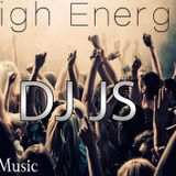 HIGH ENERGY MIX 2018 - MUSICA DISCO MIX 2018 , DJ JS