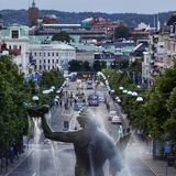 Gothenburg112 Mixtape(Like The Old Days Mix)