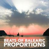 Beats Of Balearic Proportions - Mixed by Mark Davidi