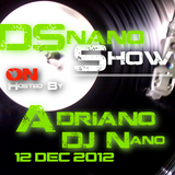 DSnano Show 12-12-2012 #SET NEWS